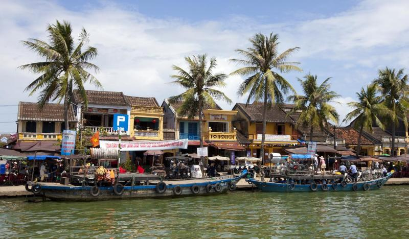 hoi an vietnam package vacation tours