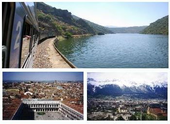 european rail travel tours