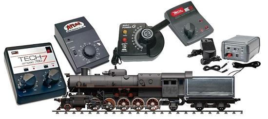 Model Railroad Resources - transformers-dcc