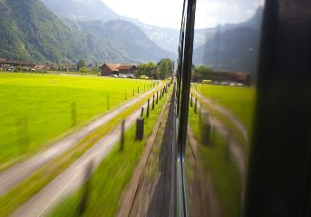 tours of switzerland by train